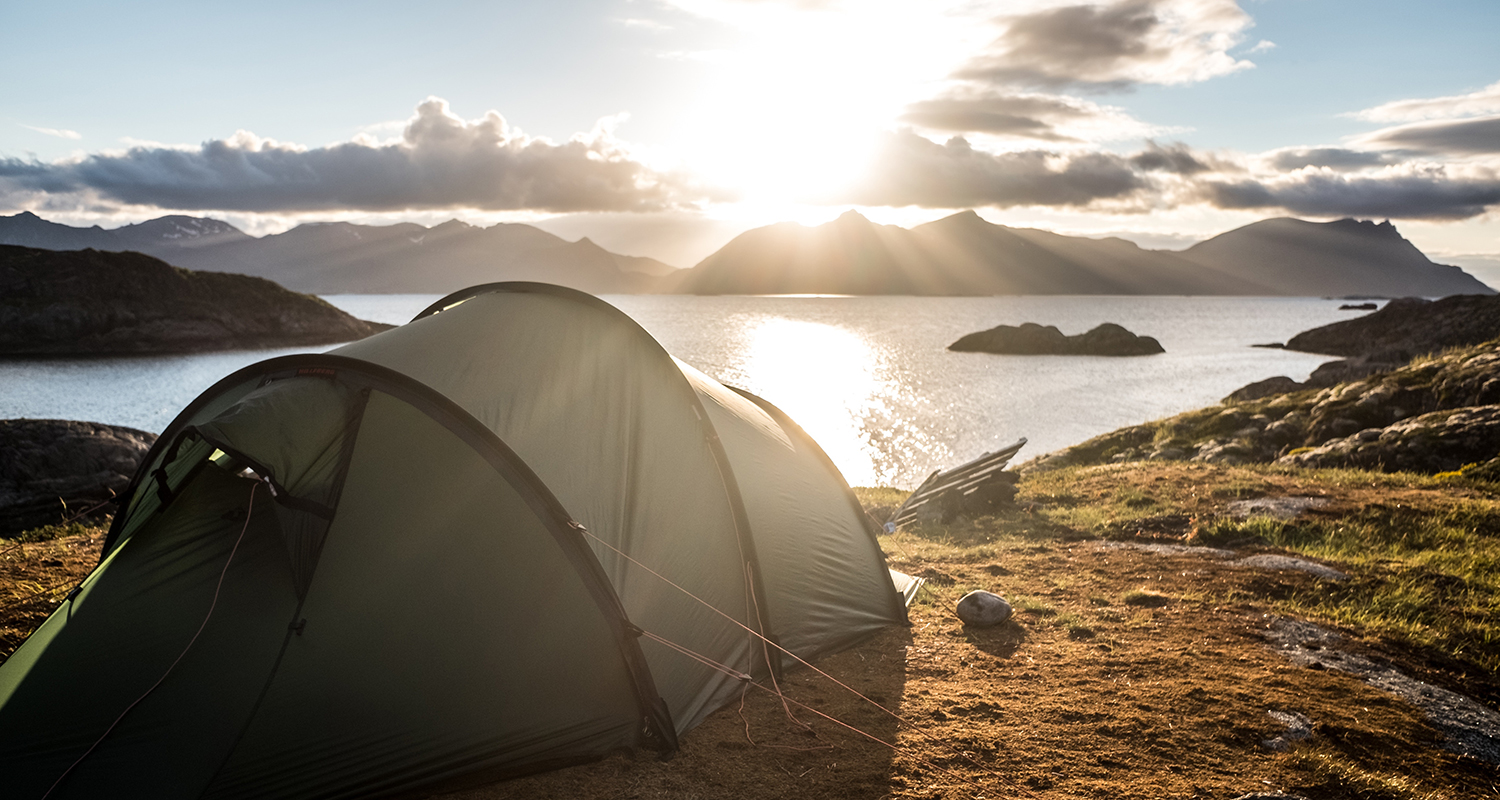 find your tent for camping